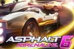 Asphalt Adrenaline 6 HD