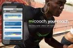 Adidas miCoach!